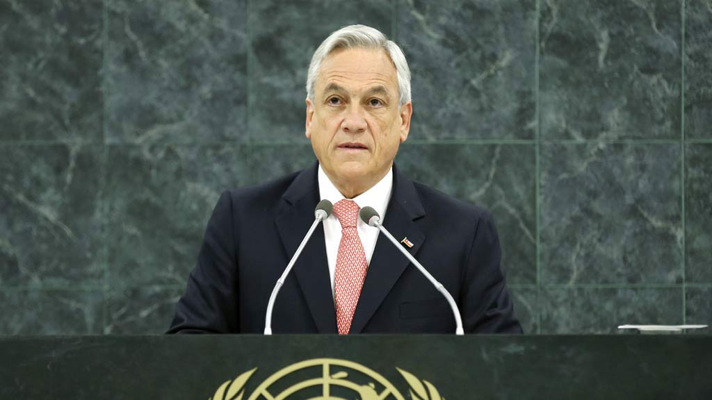 Piñera NU
