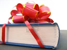 regalo libro