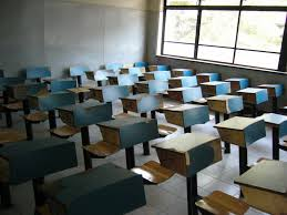 sala vacía