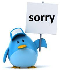 disculpas 3