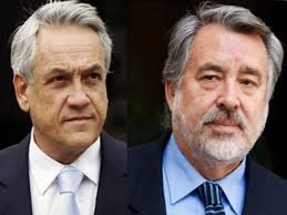 Piñera Guillier