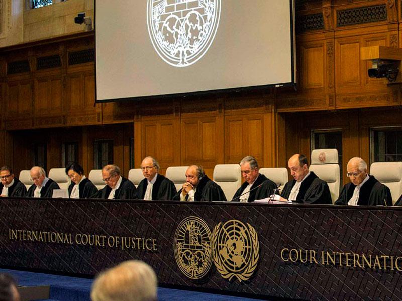 Tribunal La haya