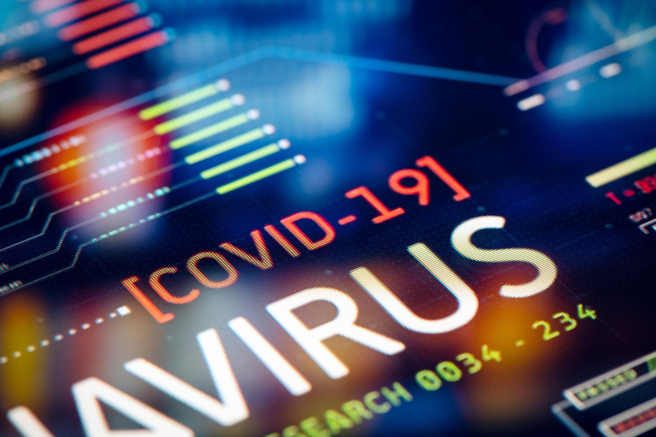 Coronavirus imagenes